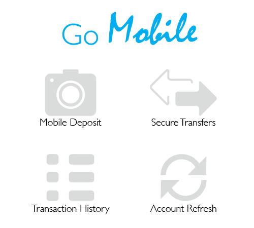 Go Mobile Graphic